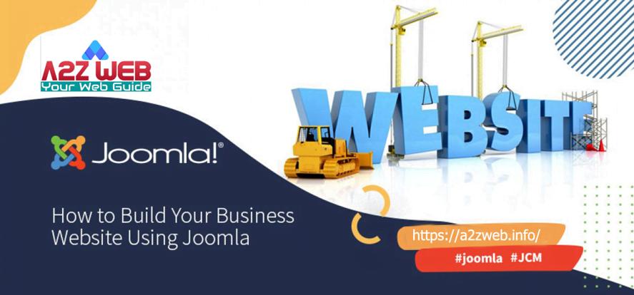 joomla-a2zweb-info
